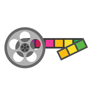 Animated Video Production Icon
