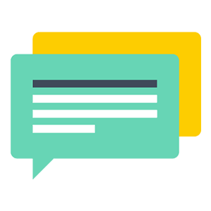 Animated video production services_Subtitling services icon