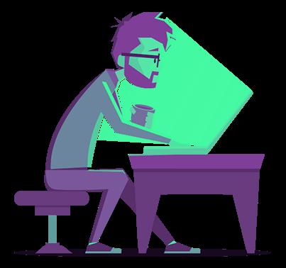 3D Medical Animation Services designer cartoon