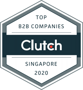 Top Animation Production Companies Award by Clutch 2020