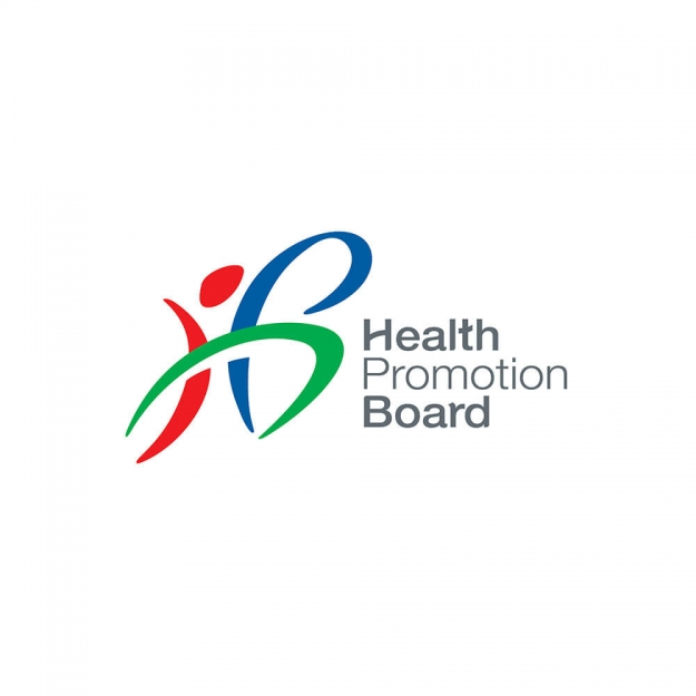 Health Promotion Board Singapore